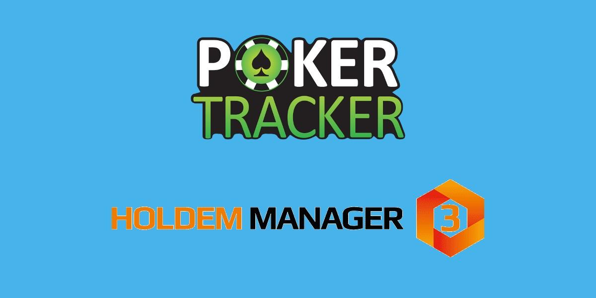 PokerTracker vs Holdem Manager